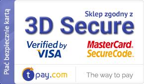 Bezpieczeństwo i wygodę płatności zapewnia tpay.com