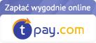 Zapłać szybko i wygodnie przez tpay.com