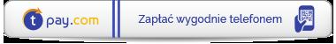 Zapłać wygodnie telefonem z tpay.com