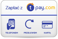 Zapłać z tpay.com